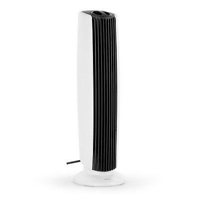 3 In 1 Air Purifier Ionizer Sterlizer Fan Resh Room Climate Living Dust Free Uv
