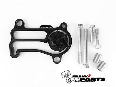 High flow water pump cooler kit 2017 2018 2019 KTM 250 300 SX EXC XC XC-W