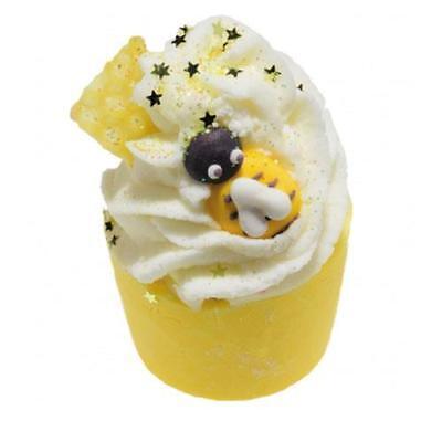 Bomb Cosmetics Honey Im Home Bath Bomb / Bath Mallow FREE P&P