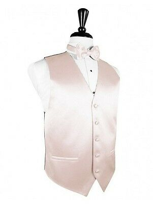 Blush Cardi Formal Vests (tie not included)