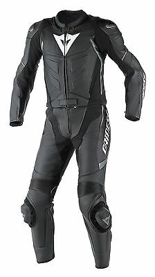 Dainese Avro D1 2Pc Leather Suit
