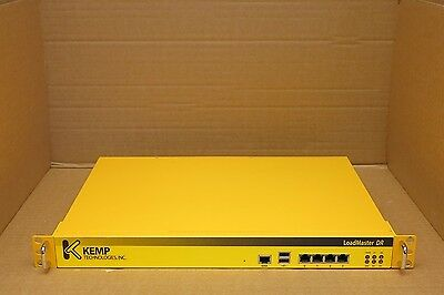 Kemp LoadMaster DR Disaster Recovery Multi-Site Load Balancer NSA1041N7-LM2000