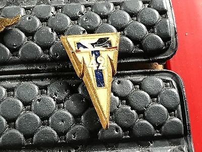 Pins Pin Badge Armee Militaire 42 T Signe Drago