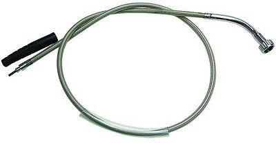 Motion Pro - 66-0263 - Armor Coat Stainless Steel Speedometer Cable