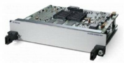 ORIGINAL CISCO 7600 Series Spa Interface Processor 400 Data