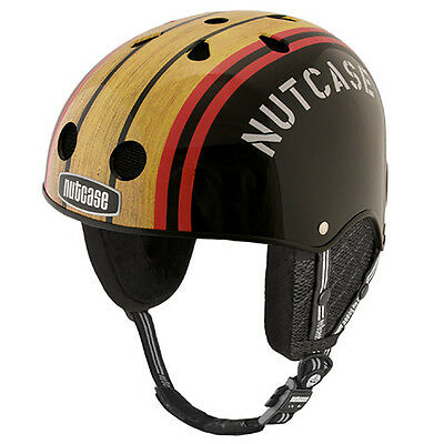Snow Stumptown Woody Helmet L-XL