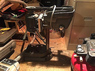 Dunlap model 103 drill press
