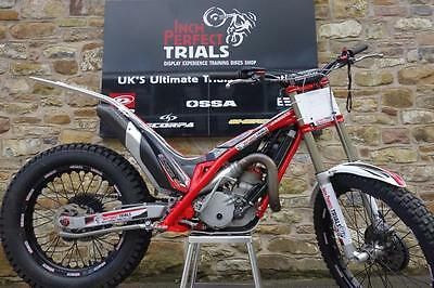 2017 Gasgas Racing 300 **excellent Condition** Used Trials Bike