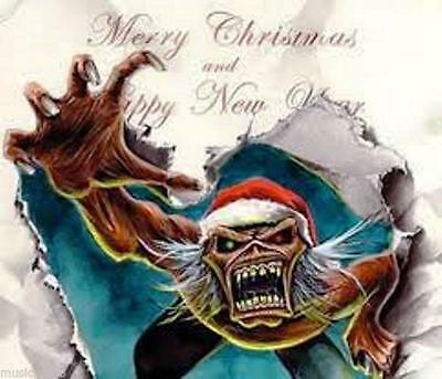 Heavy Metal Christmas.Twisted Sister Heavy Metal Christmas