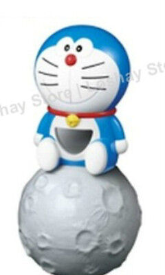 DORAEMON Look Out Periscope Japan Anime RARE Limited 1 Toy McDonald Blue Cat NEW