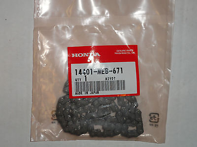 Cam Shaft Timing Chain OEM Honda CRF450R CRF450X CRF450 CRF 450R 450X 450 R X