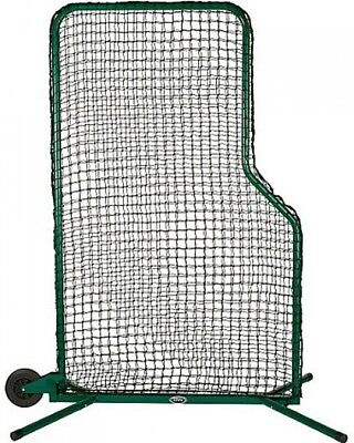 ATEC Portable Only L Screen Net Baseball Softball Training  Practice Nets