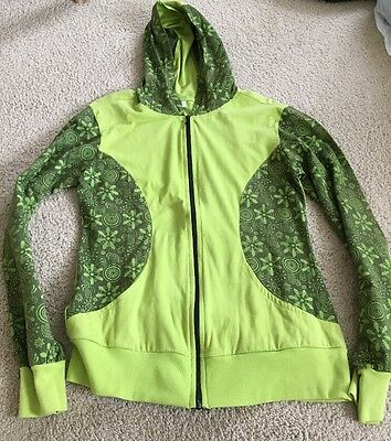Women's Fashionable Hand Made Hoodie XL Size Made In Nepal