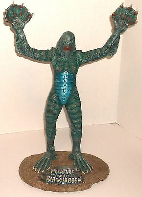 """Creature From The Black Lagoon 1/4 Scale Resin Figure Tony Cipriano 19"""" Monster"""