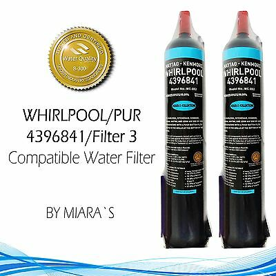 4396841,4396710/ Kenmore 46-9030 2 Pack Great Filter By M.Collections
