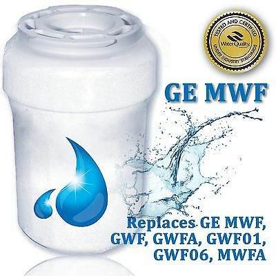 GE MWF Smart Water Filter Replacement By MIARA`S
