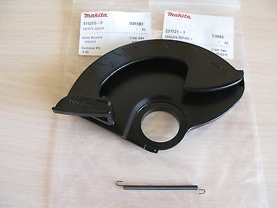 Makita Safety Cover Guard + Spring Bss610 Bss611 Dss610 Dss611 18V Circular Saw