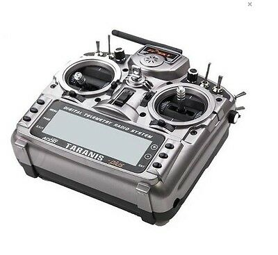Frsky Taranis Plus With Metal Case Mode 2