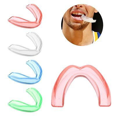 GumShield Mouth Guard Teeth Protection For Rugby MMA Martial Arts Hockey