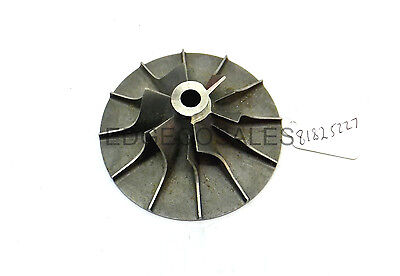 """New Holland """"3/4 Cyl"""" Tractor Turbocharger Compressor Wheel - 81825227"""