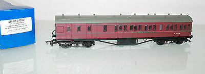 Dapol Spur 00 4P-010-030 GB Personenwagen 57FT in OVP (LL3422)