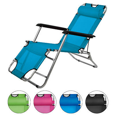 smartfox gartenliege sonnenliege strandliege camping urlaub pool stuhl klappbar eur 29 99. Black Bedroom Furniture Sets. Home Design Ideas