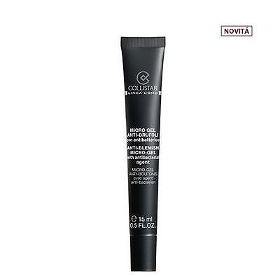 Collistar - LINEA UOMO - MICRO GEL ANTI-BRUFOLI  15ML