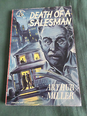 a literary analysis of the price in death of a salesman by arthur miller By: mohammad jashim uddin arthur asher miller, worldwide known as arthur miller, is considered as the best playwright of 20th century literature he was born on 17 october, 1915 in new york.