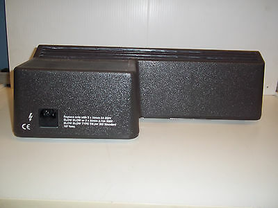 Motorola Charging Station 6Bank Htn9005D