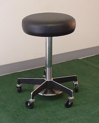 Insta-Just Medical stool - Foot Operated