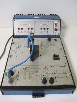 Degem System Strain Guage Dts-3/1 Dts-3/2 Lvdc Dts-1/1 Power Supply Ps-Mb-1/a