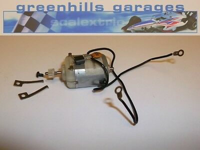 Greenhills Scalextric Williams BMW FW23 Engine/Wiring/Braid Plate Connectors ...