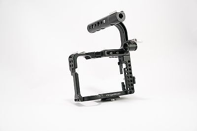 Movcam A7S Cage for Sony