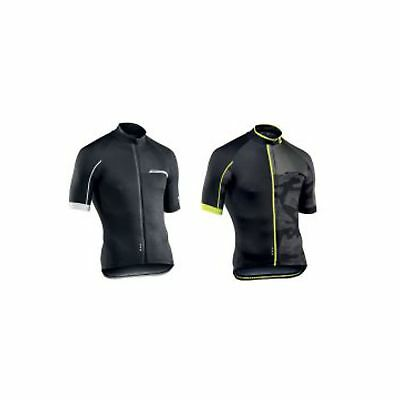 Northwave Blade 2 Short Sleeve Road Bike Cycling Cycle Jersey / Top