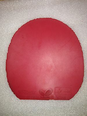 Butterfly Tenergy 05FX RED 1.9mm Ping Pong Table Tennis Rubber  jp13