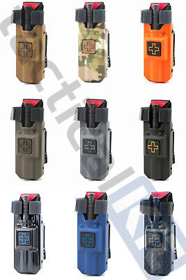 Eleven 10 RIGID TQ Case for C-A-T Gen 7 Tourniquet Holster - Free Postage