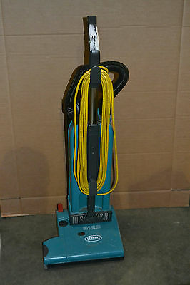 "TENNANT 614217 3120-15 Dual Motor Upright 15"" Commercial Vacuum 3120"