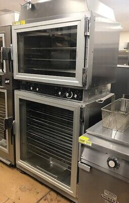 Duke AHPO-6118 Convection Baking Oven & Proofing Cabinet Electric 208V/3PH