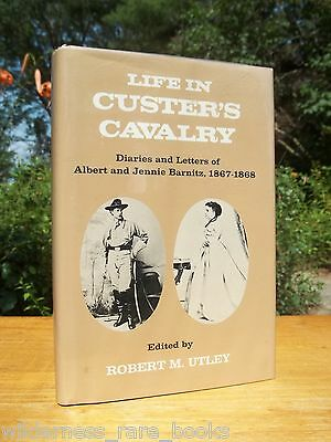 Custer 7Th Cavalry Indian Wars Old West Battle Of Washita Indians Life In