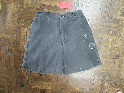 Maui And Sons Board Shorts. Kids Size 24, Vintage, 1980's Nwt,  Orig $69