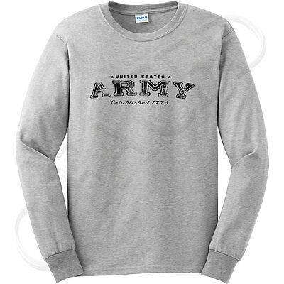 1329C Proud Grandpa Adult/'s T-shirt US Army Tag Tee for Men