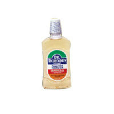 Dr. Tichenors Antiseptic Mouthwash Peppermint 8 oz