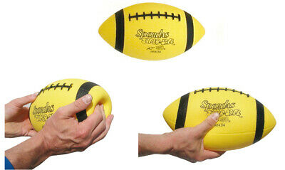 Spordas Super-Safe American Football, Größe 5, 150 g