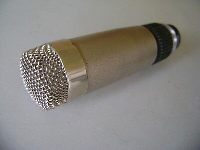 Funkberater MD30 -2 vintage dynamic omnidirectional microphone