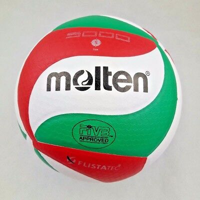 New Volleyball Ball Molten Indoor Outdoor Training Balls Size 5 Game 2017