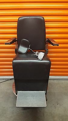 Reliance 665 Exam Chair