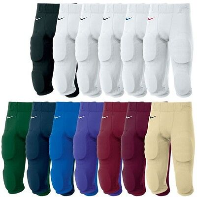 Nike Team Velocity Adult Football Pants, ALL SIZES AND COLORS AVAILABLE