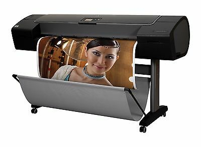 "HP DesignJet Z2100 Photo (44"" Wide Format Printer)"