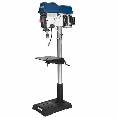 RIKON 30-217 230-Volt 17-Inch 1.5-Hp Heavy Duty Variable Speed Floor Drill Press