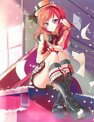 """11404 Hot Anime Cartoon Character - Love Live 109 14""""x18"""" Poster"""